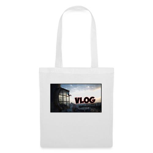 Vlog - Tote Bag