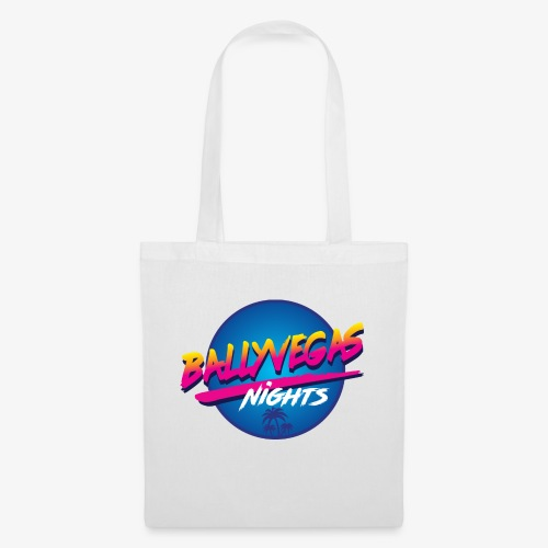 Ballyvegas Nights - Tote Bag