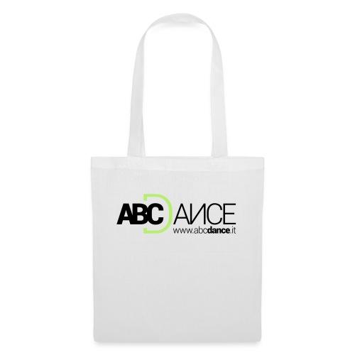ABCDance - Borsa di stoffa