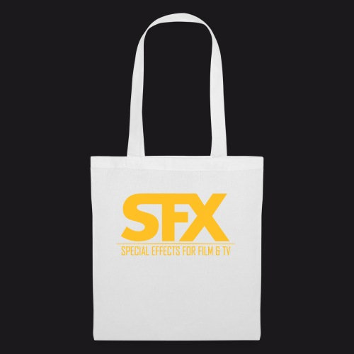 SFX 2019 expanded text - Tote Bag