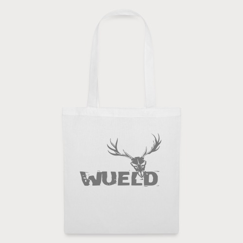 wueld - Stoffbeutel