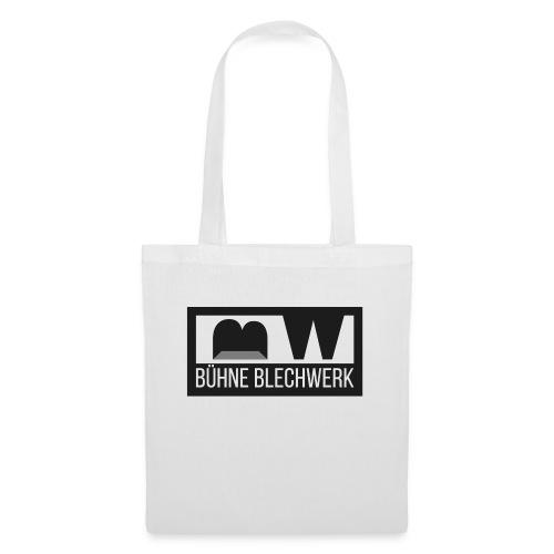 BBW logo - Stoffbeutel