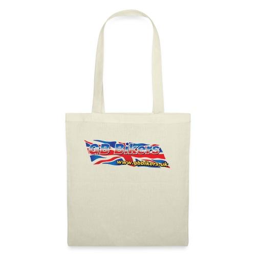 GB Bikers - Tote Bag