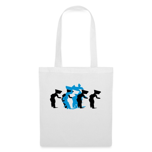 through - Tote Bag