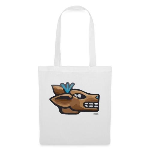 Aztec Icon Deer - Tote Bag