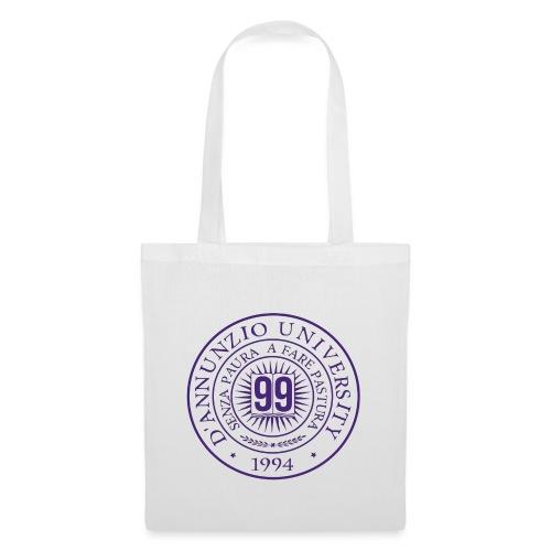 99 COSSE LOGO - Borsa di stoffa