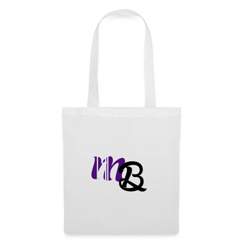 Youtube Merchandise Miranda Bos_YT - Tote Bag