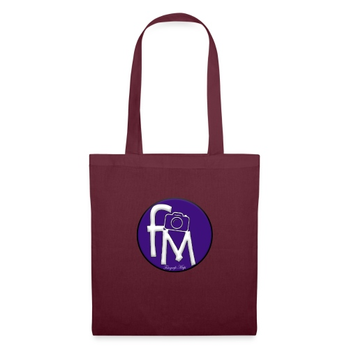 FM - Tote Bag