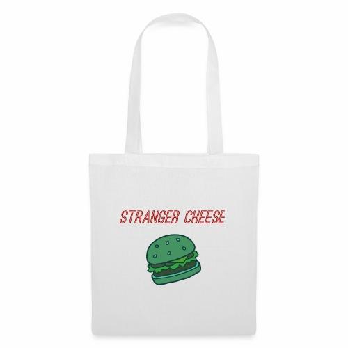 Stranger Cheese - Sac en tissu