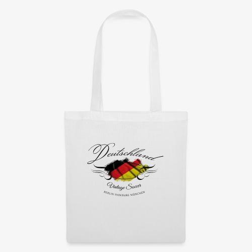 Vintage Deutschland - Stoffbeutel