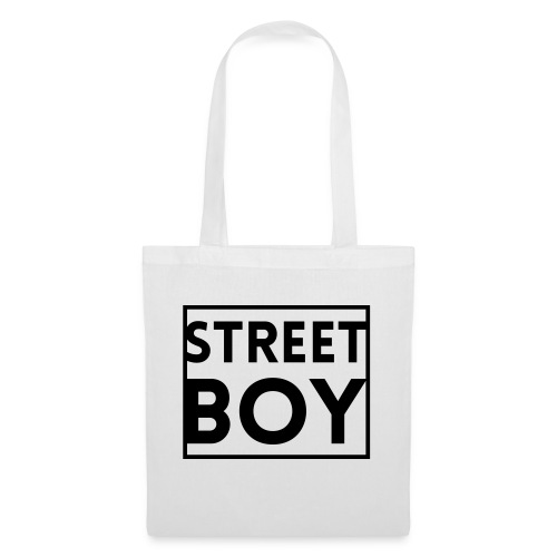 street boy - Tote Bag
