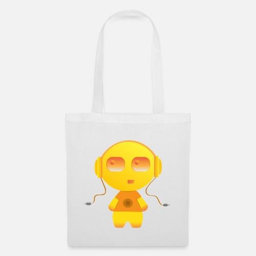 BOTE Hi-Fi - Tote Bag