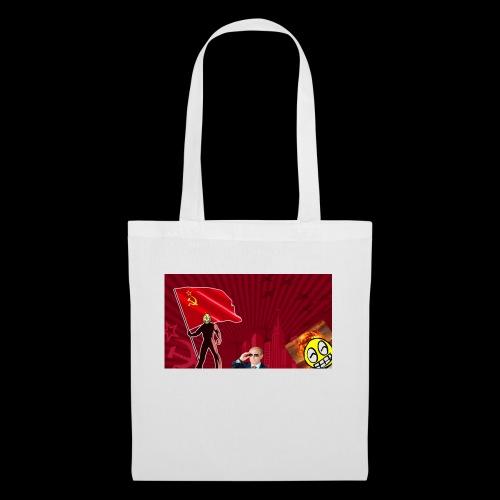 URSS feat. LeSaloo - Tote Bag