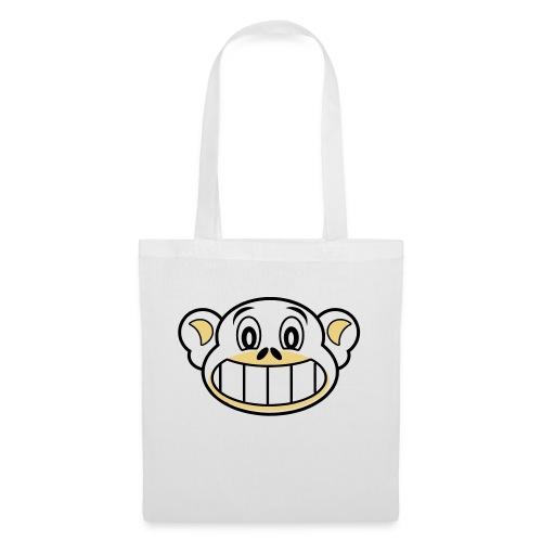 monkey - Tas van stof