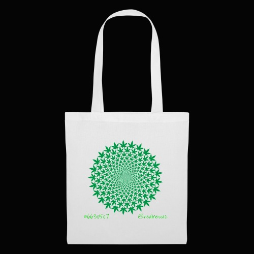 Geometric Cannabis!! Truth T-Shirts!! #Geometry - Tote Bag