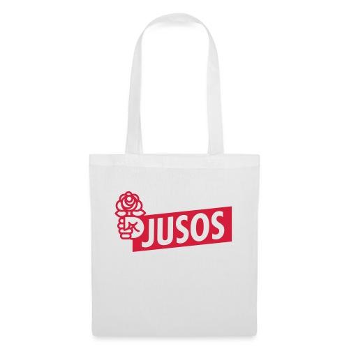 3328707 124477953 Juso Logo - Stoffbeutel