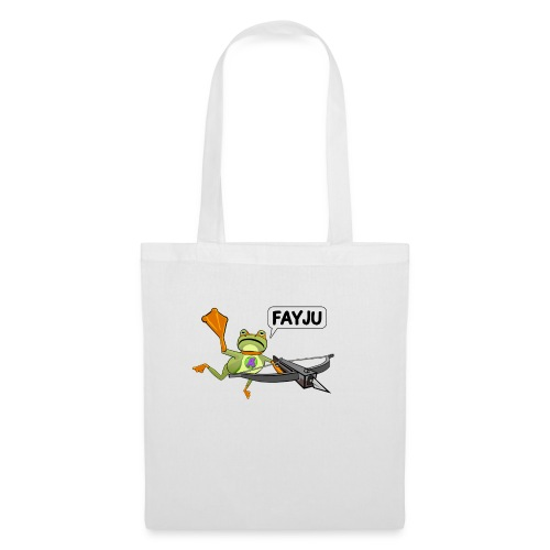 Amazing Frog Crossbow - Tote Bag