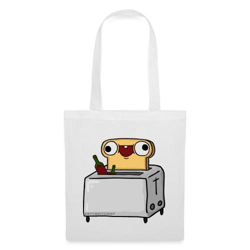 Toaster png - Stoffbeutel