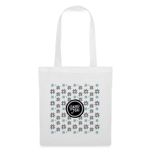 Fleurs Etoilées - Tote Bag