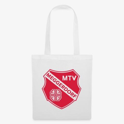 MTV Logo klein - Stoffbeutel