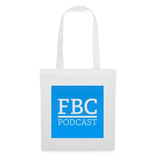 fbc-podcast merchandise - Stoffbeutel