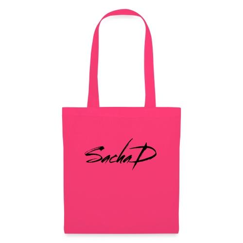 SachaD Signature - Tote Bag