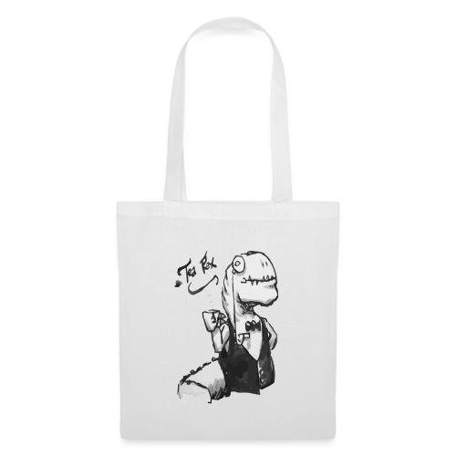 TEA REX - Tote Bag