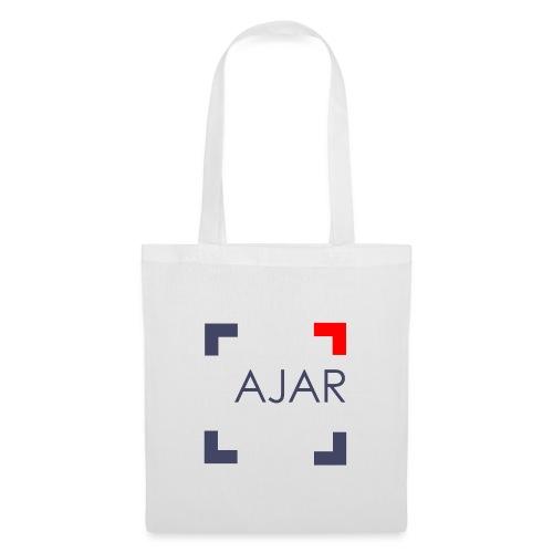 AJAR Logo - Sac en tissu