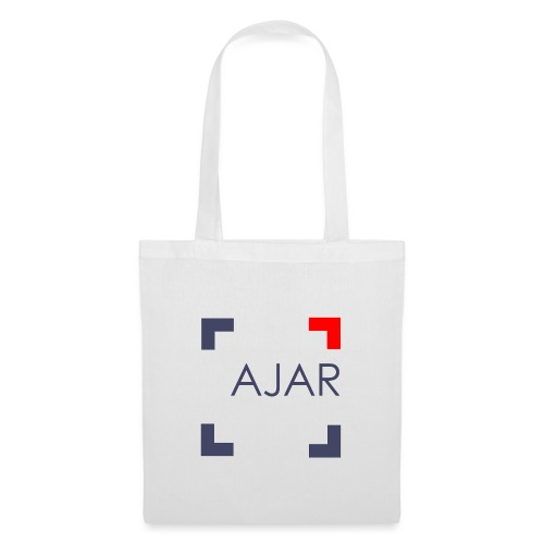 AJAR Logo - Tote Bag