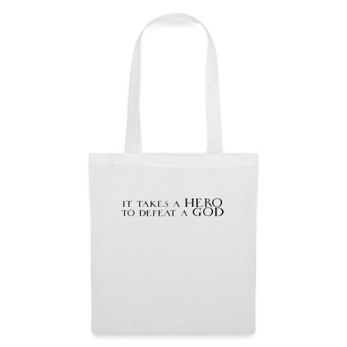 hero - Tote Bag