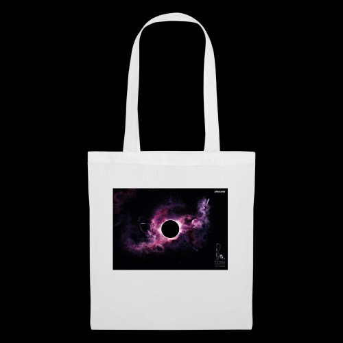 into darkness - Tote Bag