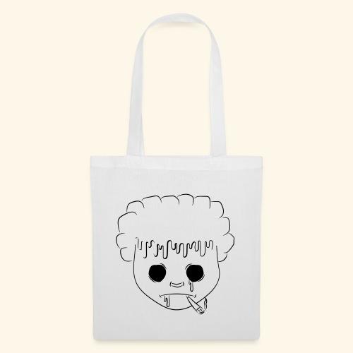 visage 31 - Tote Bag