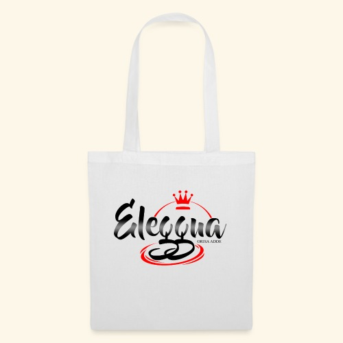 ELEGGUA - Bolsa de tela