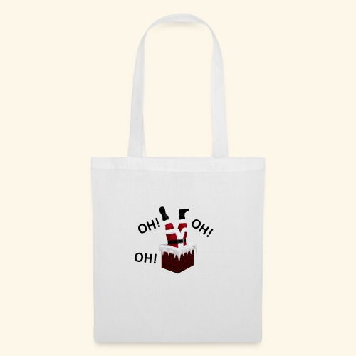 OH! OH! OH! - Tote Bag