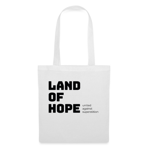 Land of Hope - Tote Bag