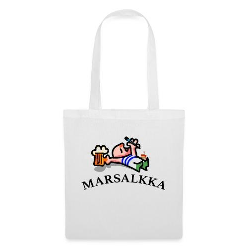 marsalkka - Kangaskassi