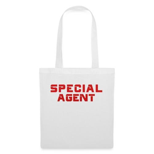 SPECIAL AGENT I - Torba materiałowa
