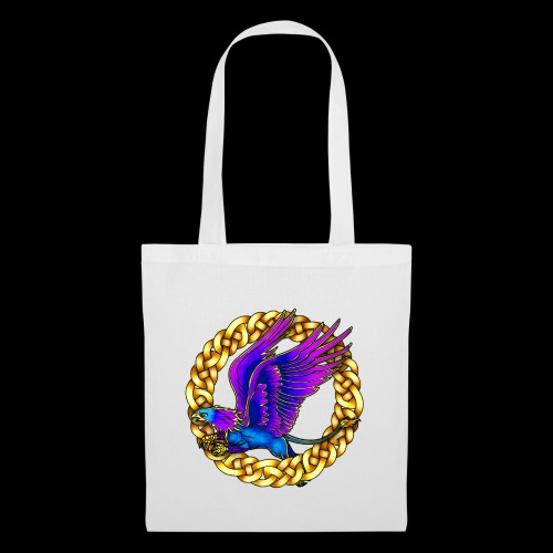 Royal Gryphon - Tote Bag