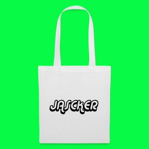 Jasckermerch1 - Tote Bag