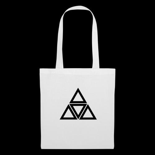 triangle - Borsa di stoffa