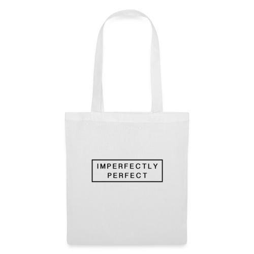 imperfeclty perfect - Tas van stof