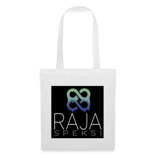 RajaSpeksin logo - Kangaskassi