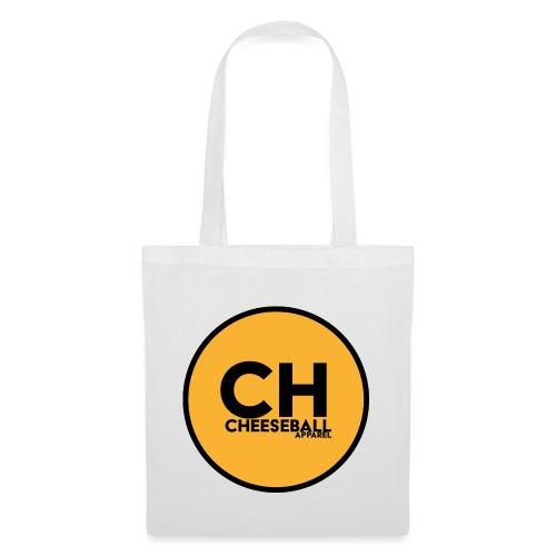 Cheeseball Apparel - Tas van stof