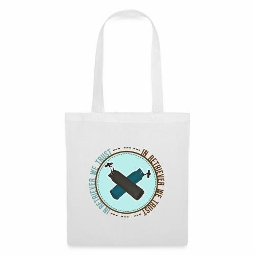 In retriever we trust - Tote Bag