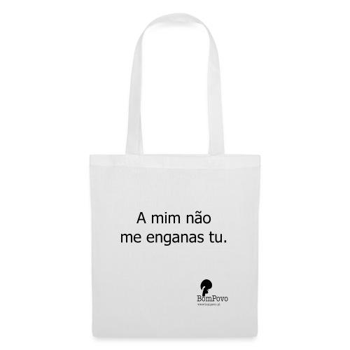amimnomeenganastu - Tote Bag