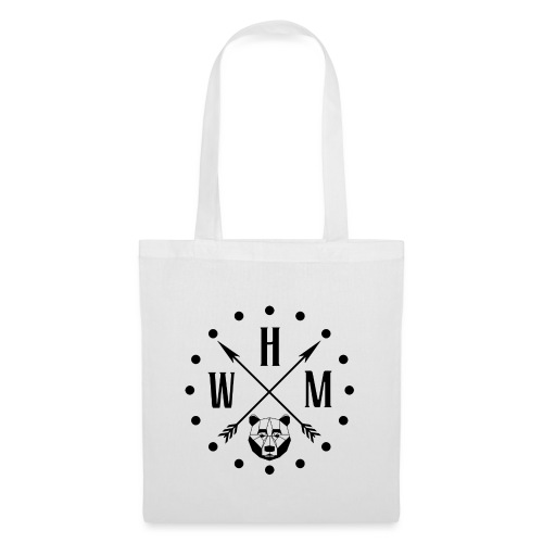 Waltherman logo flèches - Tote Bag