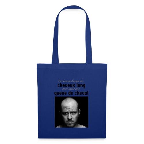 Humour Chauve ! - Tote Bag