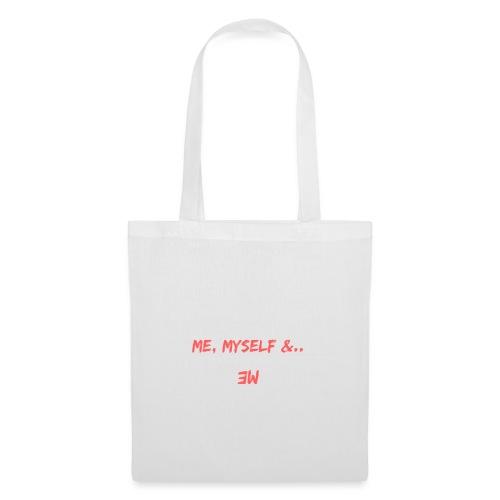 Me, Myself and Me - Tote Bag