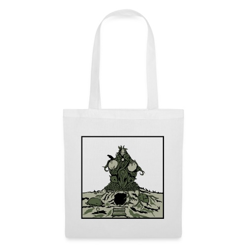 Tree of Ages - Tote Bag