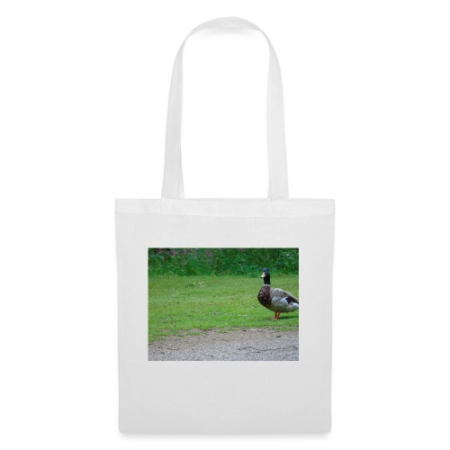 A wild duck - Tote Bag
